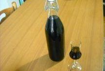 liquori homemade