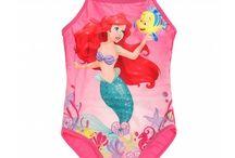Disney Pieni Merenneito Ariel