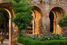 Exteriores del Castillo - Outdoors