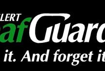 Gutters and Eavestrough  / LeafGuard http://www.gutterdepot.ca #gutterdepot