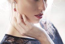 Makeup / Trabajos realizador por Juan Pacheco para The Makeup Art Studio