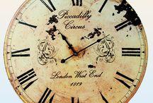 Antique Clocks / Clocks from history www.justforclocks.com