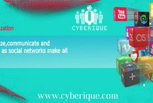 Social Media Optimization And Smo India / Cyberique is among the best Social Media Marketing experts with the ability to boost your business using the social media networks. - See more at: http://www.cyberique.com/smo-service.php#sthash.ERzidt98.dpuf