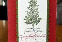Card - lovely as a tree