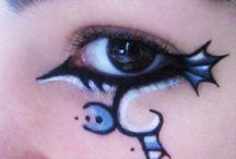 make-up! / by Cherisa Sears