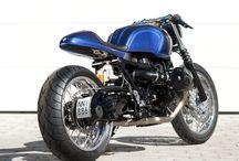 Nine T / Motorcycle