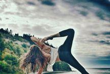Photo Inspiration - Outdoor Yoga
