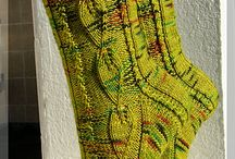 Craft - Knitty Stuff - Sock patterns