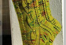 Γάντια , Κάλτσες & παπούτσια