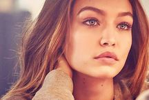 Gigi hadid / The most beautiful girl all around the world