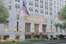 Waldorf Astoria / NYC