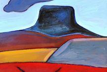 Terrell Powell / by Waxlander Gallery
