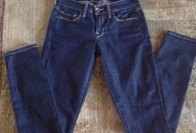 It's your LUCKY day! / Lucky Brand Jeans