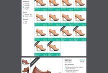 web design / website