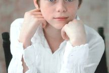 Sophia Lillis / This is my 2017 hero. I learn that you dont have to save the world for being a hero. Sometimes you just have to be yourself