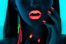 makeup ideas  / by monica bachue