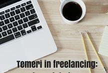 Bani pe net / Cum sa castigi bani pe net, legal, lucrand de acasa. Pentru mai multe detalii, acceseaza cursul de freelancing: http://earn.pftoday.com