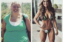 Fitness - inspiração