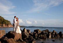 Honeymoon Destination: U.S. Virgin Islands