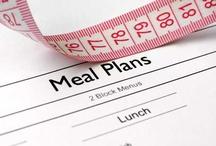 Recipes - Menu Planning