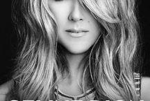 Céline Dion / by Bryan Tjiupek