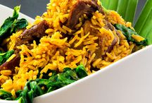African Food / Recipes / African Recipes.  Food from Africa