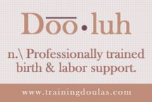 What is a doula / Information on what a doula does and why you would want one.