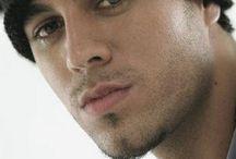 Huge fan of Enrique Iglesias