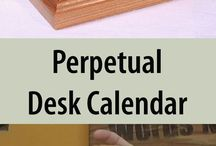 lage en kalender