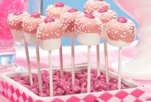 Fashion Cupcakes & Cakepops