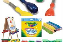 Arts And Crafts Products That We Like / Arts and crafts products that we like