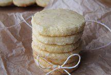cookies / by Kirsten Stellyes