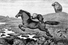 scandinavian folk tales