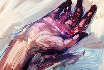 Myth + hands