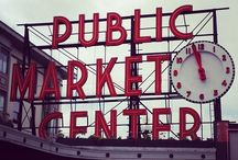 This is Seattle / Favorite places to shop, eat, drink and have fun from the team at Hotel Max