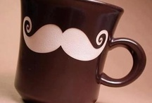 *I do belieVe its Moustache Season SiR...*