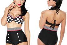 Swimsuits  / by Sandra Gordon