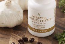 Vendas dos produtos da Forever Living Products. / Produtos de beleza, saúde e spa.