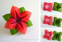 Outrageous Origami