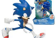 Sonic Boom / Artículos con Licencia Oficial!