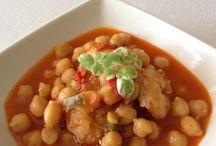 Nuestros platos / #gastronomía tradicional con una visión actual