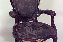 Chairs and Armchairs