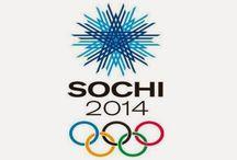 Ολυμπιακοί Αγώνες - Olympic Games / Ολυμπιακοί Αγώνες, Olympic Games