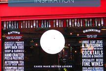 Inspiration & Funzies