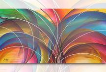 Quadros Decorativos Abstratos 140x70cm QB0046 / Quadros Decorativos Abstratos 140x70cm QB0046 Modelo  QB0046 Condição  Novo  Quadros Decorativos Abstratos Britto - Decoração e design, sempre buscando fazer uma pintura única, exclusiva e incomum com muita originalidade. Quadros abstratos para sala de estar e jantar, quarto e hall. Decoração original e exclusiva você só encontra aqui ;) http://quadrosabstratosbritto.com/ #arte #art #quadro #abstrato #canvas #abstratct #decoração #design #pintura #tela #living #lighting #decor