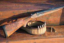 hunting - shooting