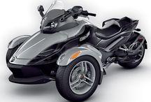 bombardier motos ruedas