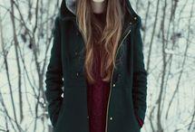 Winterse jassen