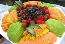 Stylish Fruits