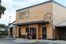 Sonny's BBQ Locations / In 1968, we were just a local BBQ joint in Gainesville, Florida. Today, we're still a local BBQ joint. We just happen to be in a few more locations.